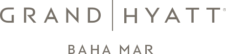 Logo do Grand Hyatt Baha Mar