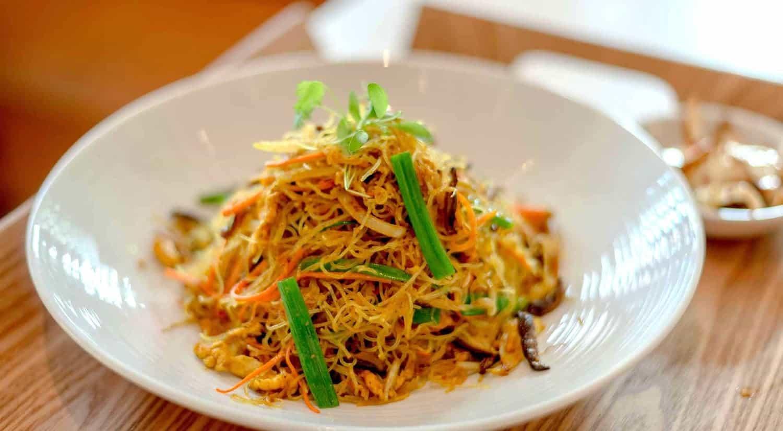 Baha Mar - Stix Noodle Bar