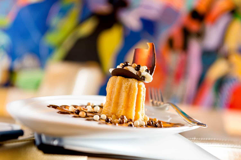 Jazz Bar - Dessert