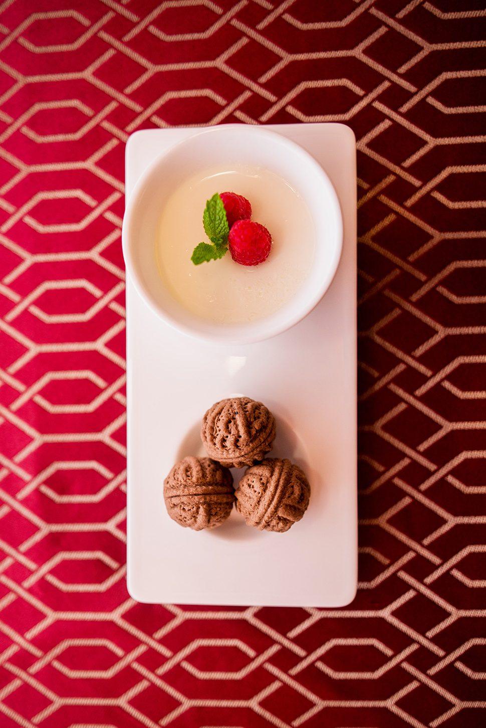 Shuang Ba Dessert