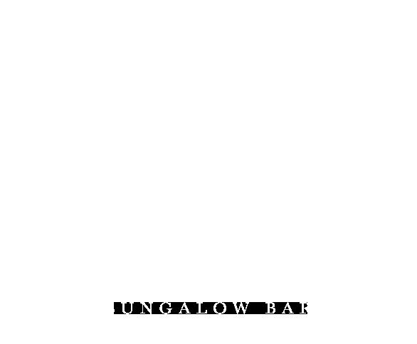 SLS Bungalow Bar
