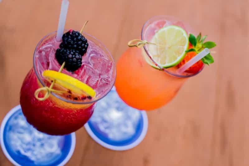 Bungalow Drinks
