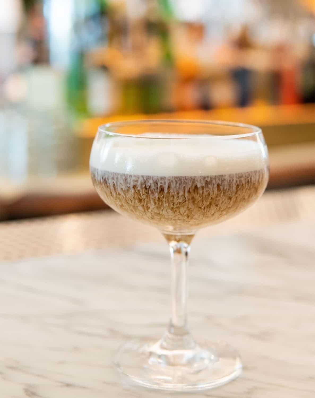 Monkey Bar Cocktail