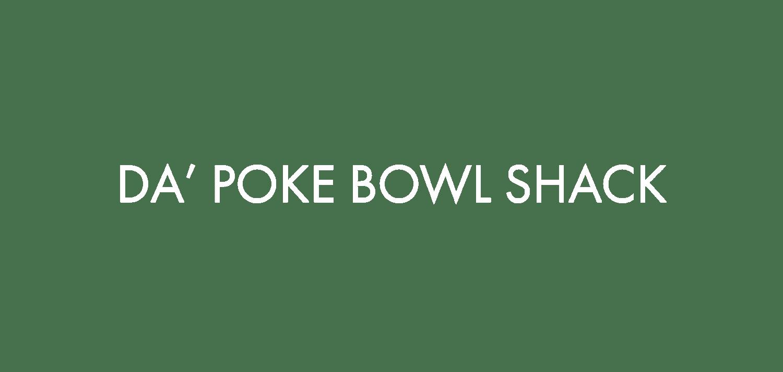 Baha Mar - Da Poke Bowl