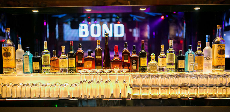 Baha Mar: Bond Nightclub