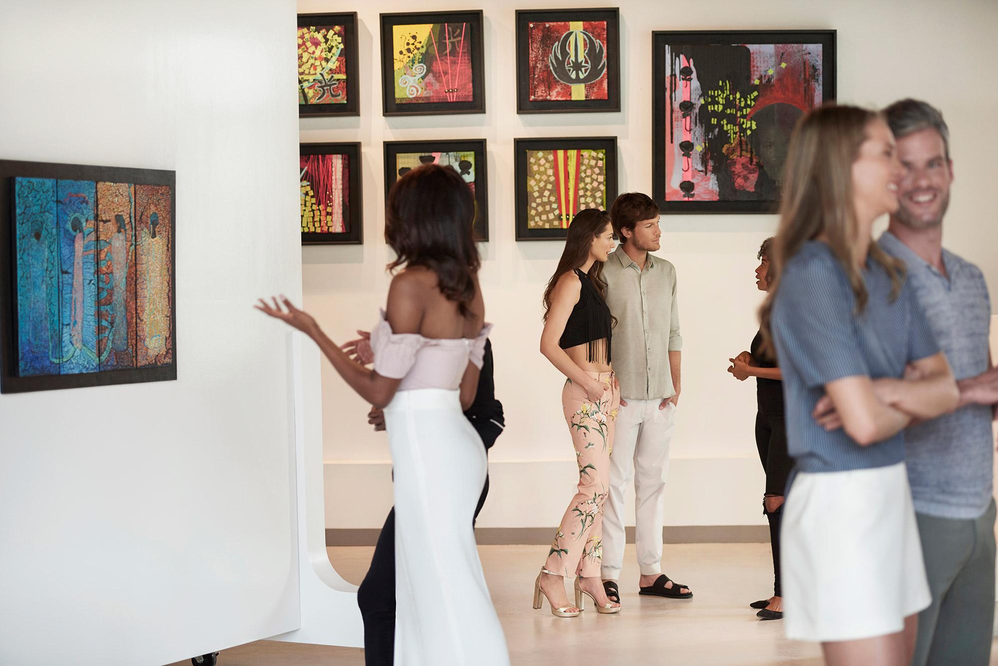 Baha Mar Art Culture