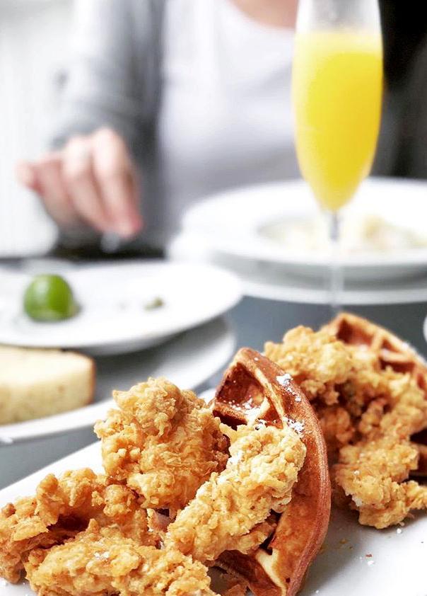 Conch-&-Waffles