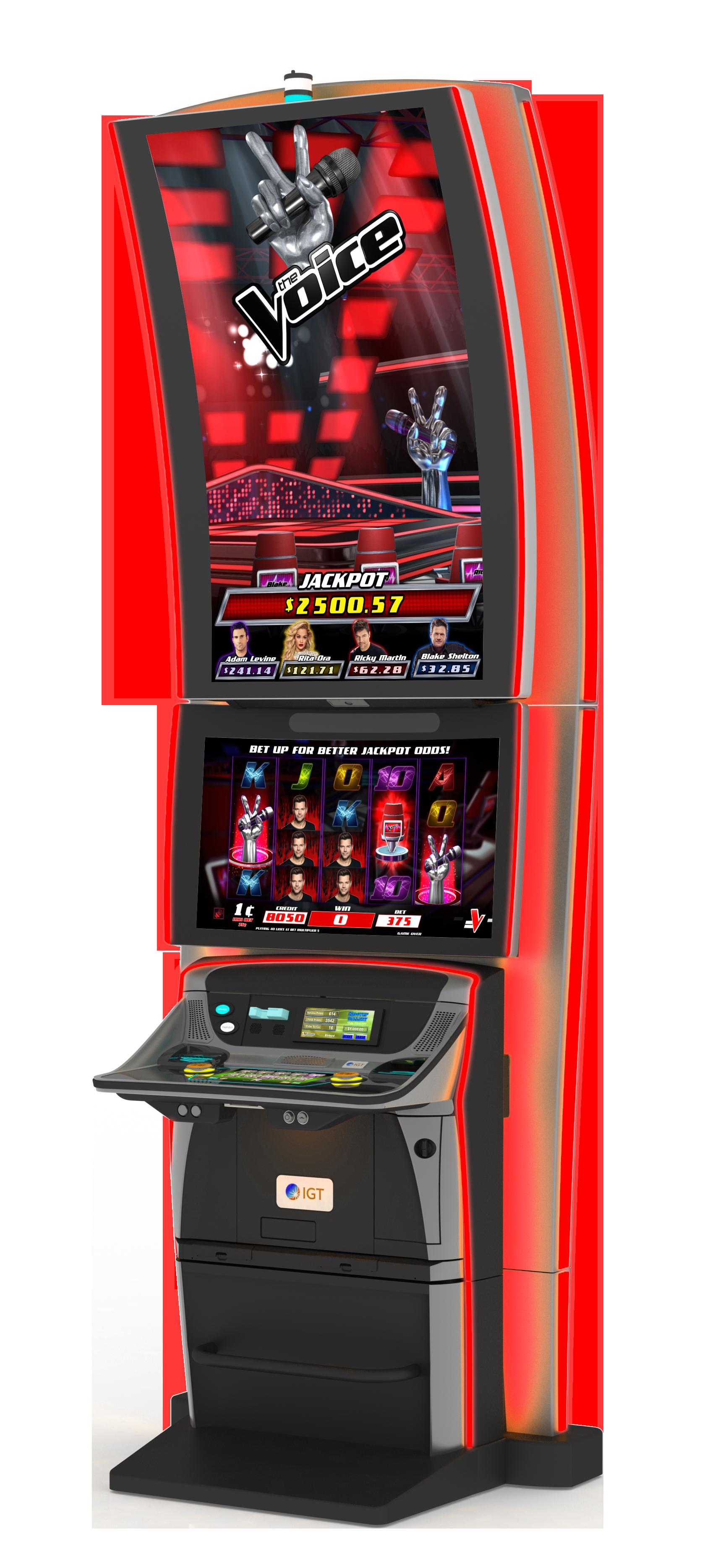 Juegos de maquinas tragaperra gratis