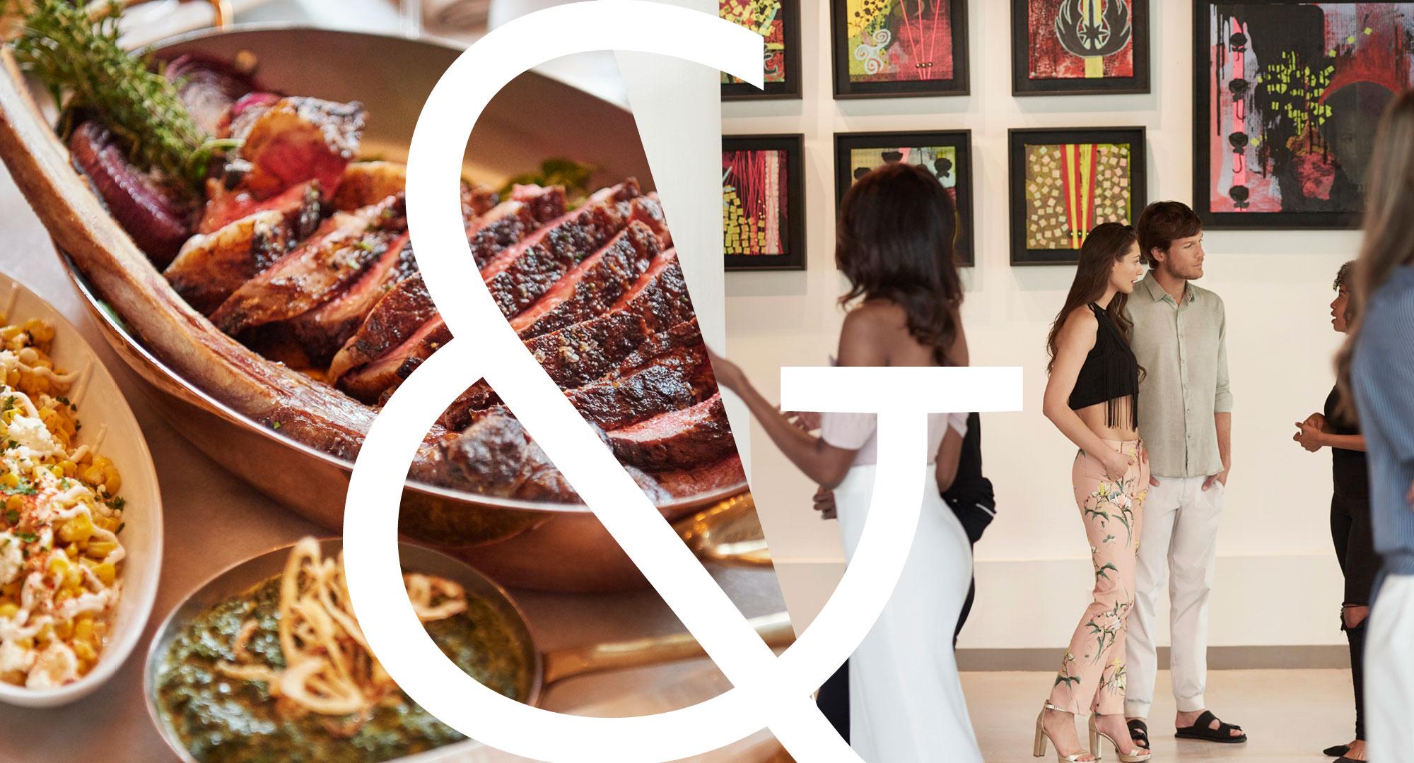 Culinary & Arts Festival